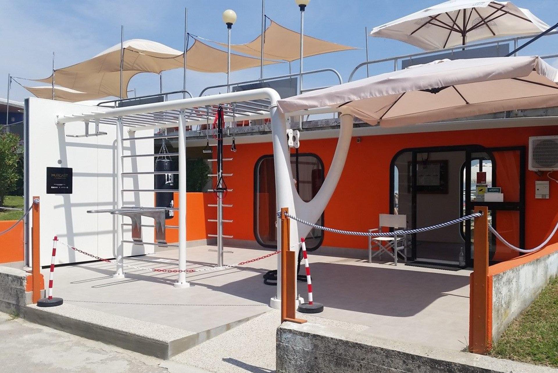 Fitness Center & PT Studio